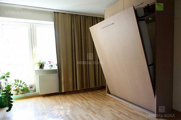 Мебель-трансформер Мебель Холл Мерано - фото 3