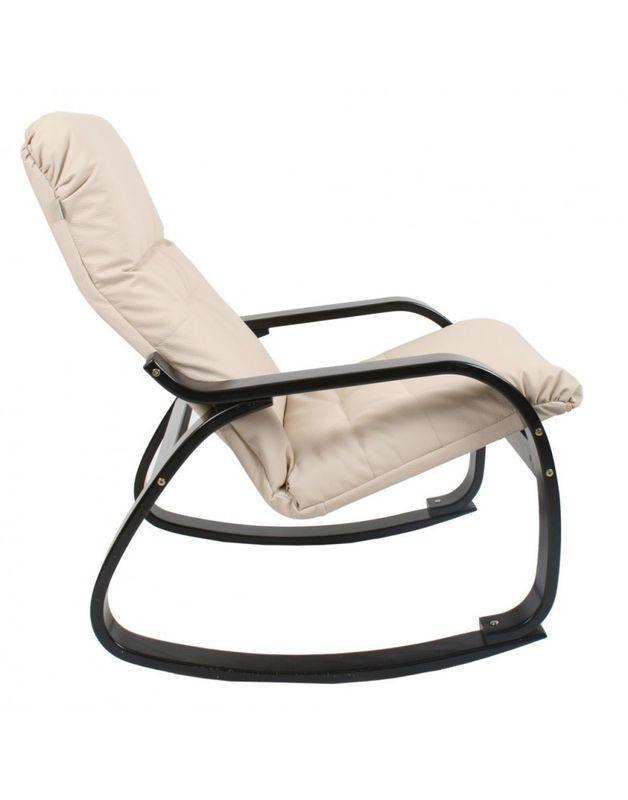 Кресло Impex Сайма венге (Гардения) - фото 3