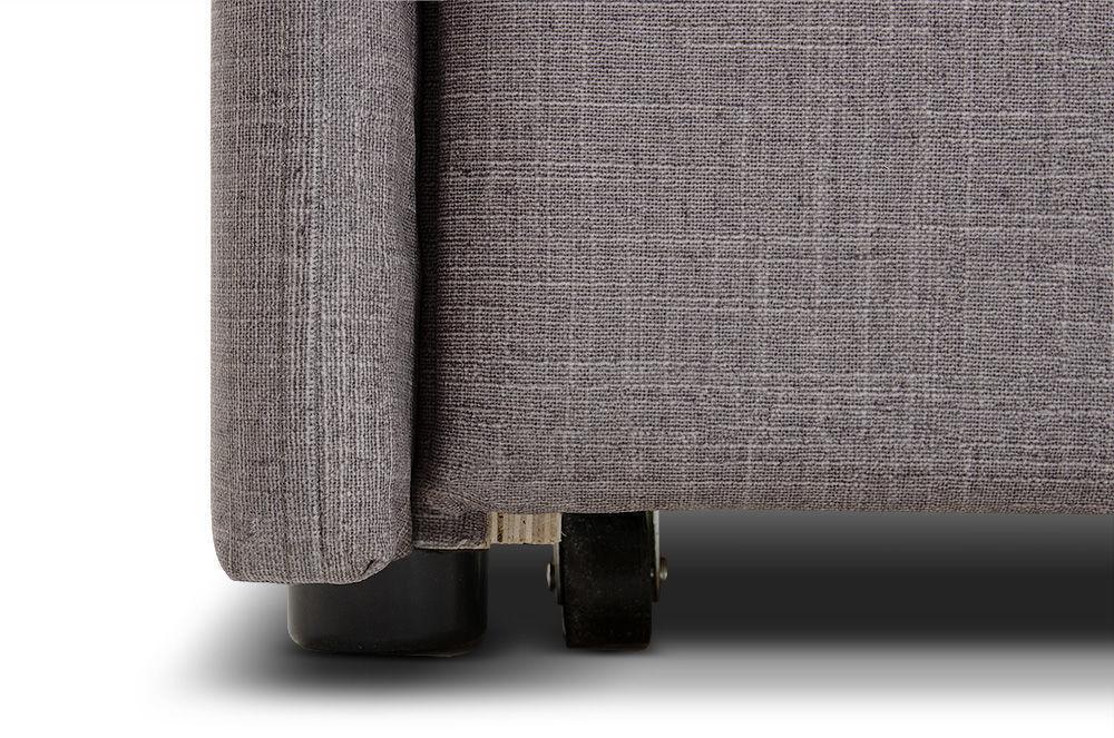 Диван Woodcraft Кресло-кровать Бонни 133 - фото 10