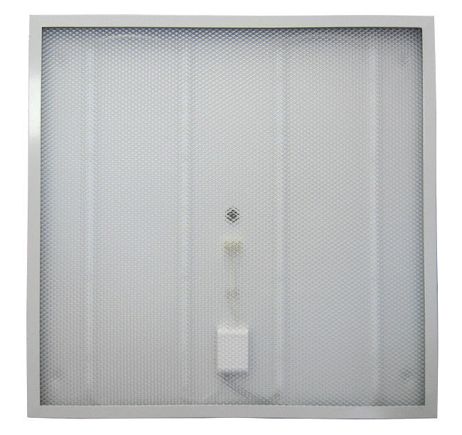 Светильник JazzWay PPL 595/R (ДВО) 36Вт 3000лм 6500К IP20 AC220-240В - фото 1