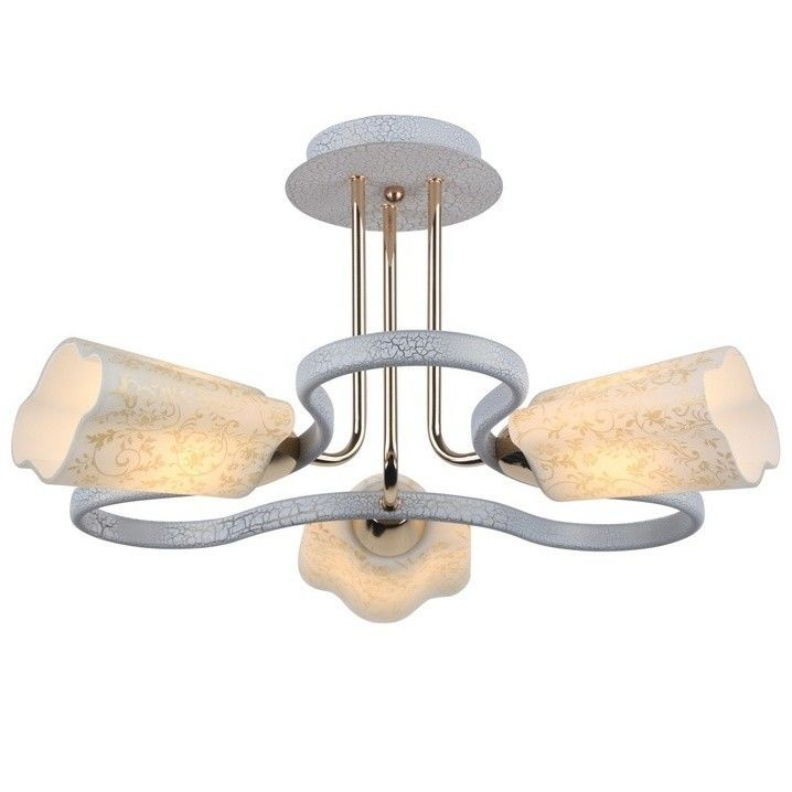 Светильник Arte Lamp ROMOLA A8182PL-3WG - фото 1
