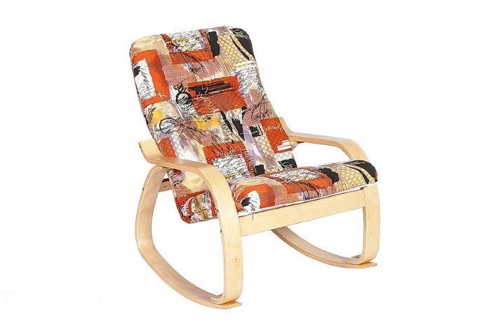 Кресло Impex Сайма Pipa - фото 1
