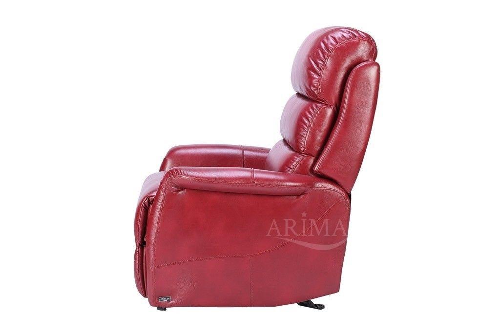 Кресло Arimax Дональд (Брусника) - фото 4