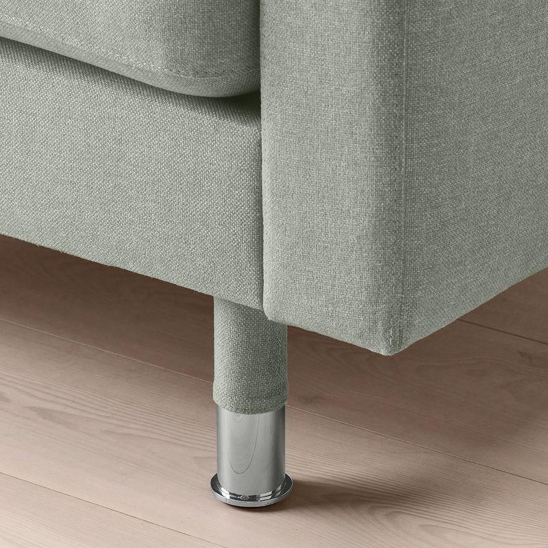 Кресло IKEA Ландскруна 592.697.27 - фото 5