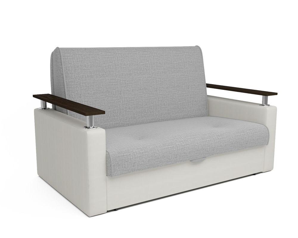 Диван Мебель-АРС Шарм — White (120х195) - фото 6