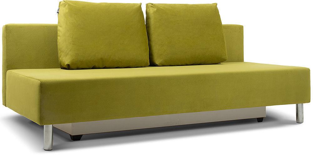 Диван Woodcraft Каир Velvet Green - фото 5