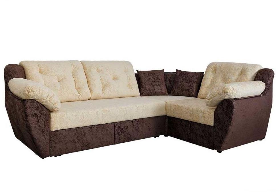 Диван Апогей-Мебель Вегас 2 (угловой) - фото 1