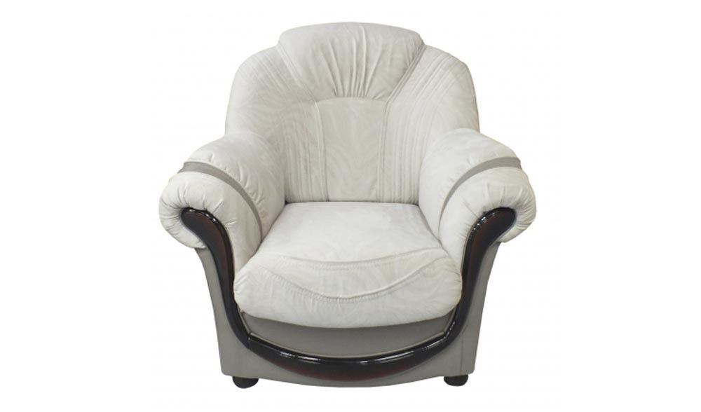 Кресло LAMA мебель Линда Д 1 - фото 1
