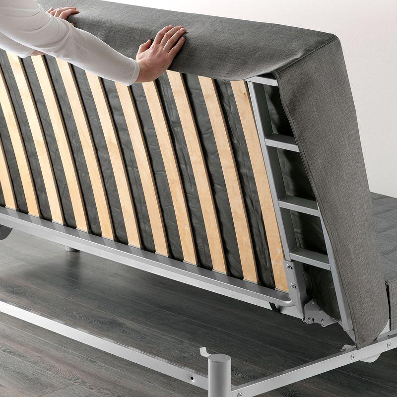 Диван IKEA Бединге [793.091.19] - фото 4
