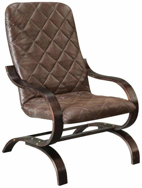 Кресло СтолЛайн Лидер Sahara 58 STL_2013000800058, коричневый - фото 2