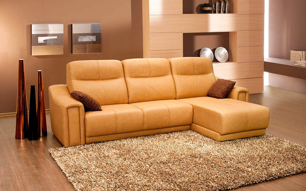 Элитная мягкая мебель mobel&zeit Douglas - фото 9