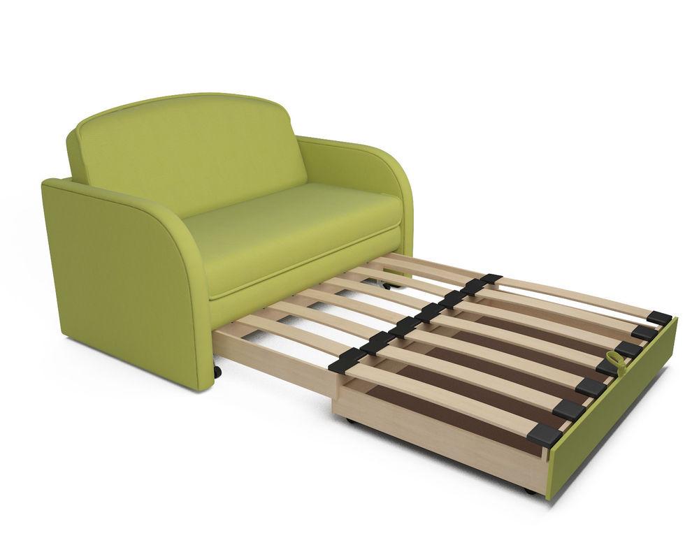Диван Мебель-АРС Малютка (зеленый) - фото 6