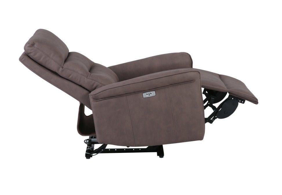 Кресло Arimax Dr Max DM02002 (Мокко) - фото 4