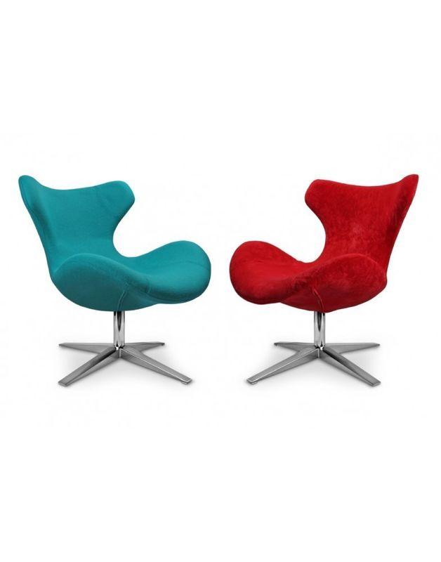 Кресло Halmar Blazer - фото 2