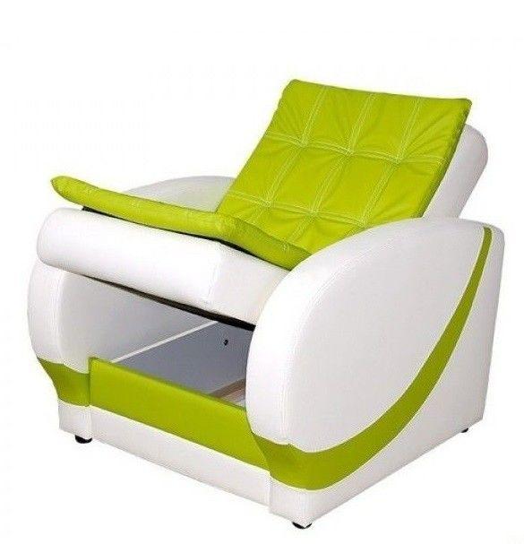 Кресло Савлуков-Мебель Даллас в-1.2 кресло - фото 1