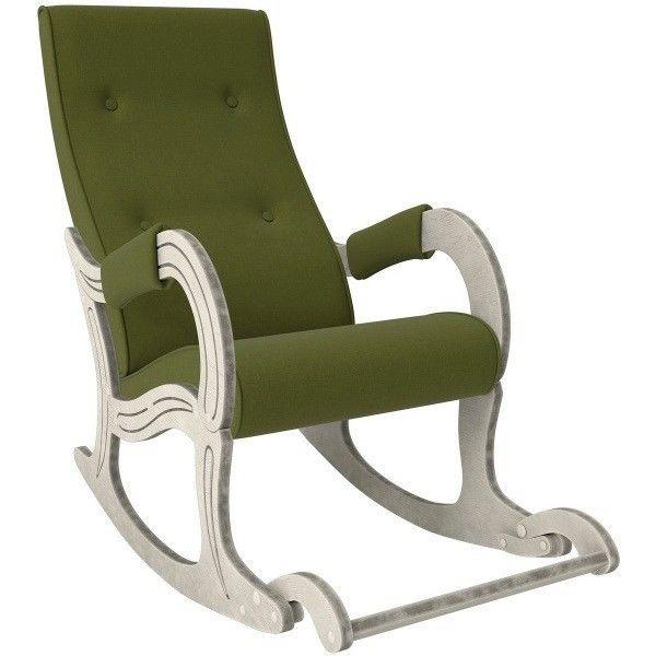 Кресло Impex Модель 707 Montana 501 дуб шампань патина - фото 1