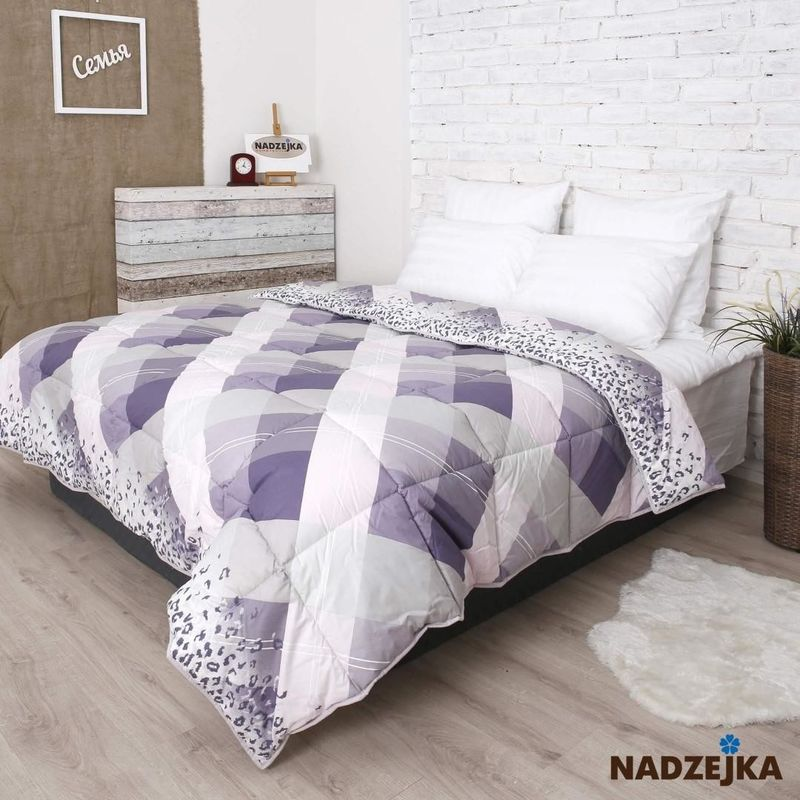 Одеяло Nadzejka Сиеста (полуторное) - фото 1