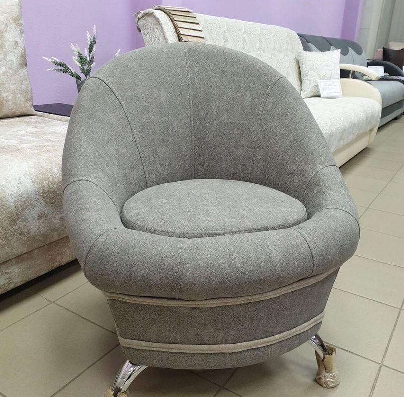 Пуфик DM-мебель Жемчужина - фото 3