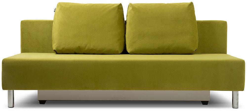 Диван Woodcraft Каир Velvet Green - фото 1