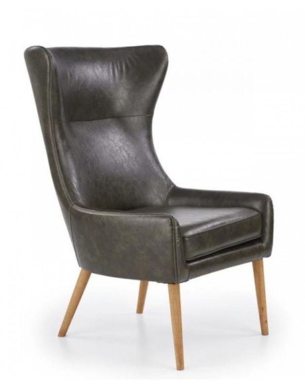 Кресло Halmar FAVARO - фото 1