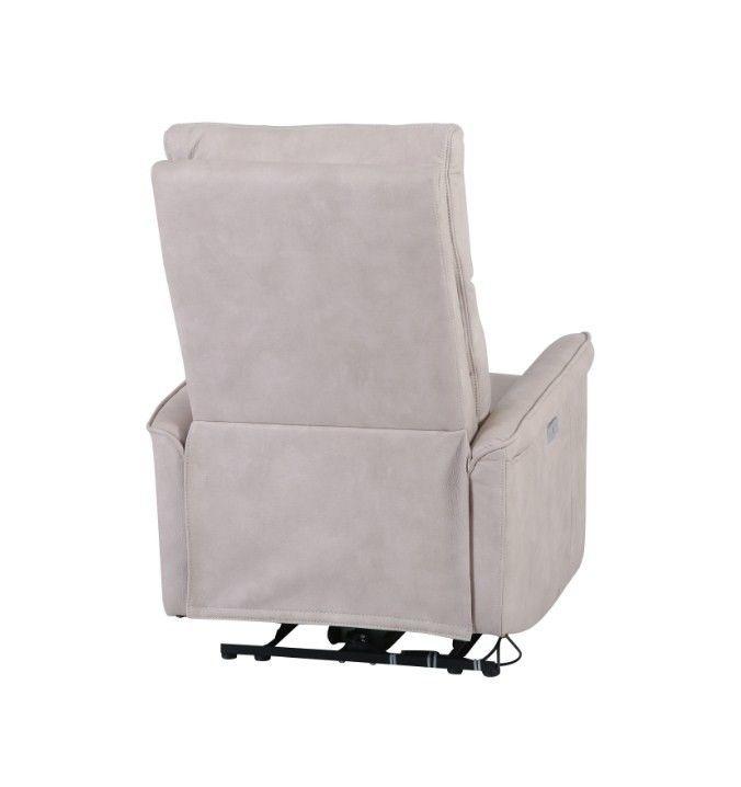 Кресло Arimax Dr Max DM02002 (Айвори) - фото 6