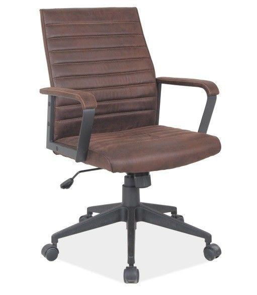Офисное кресло Signal Q-843 - фото 1