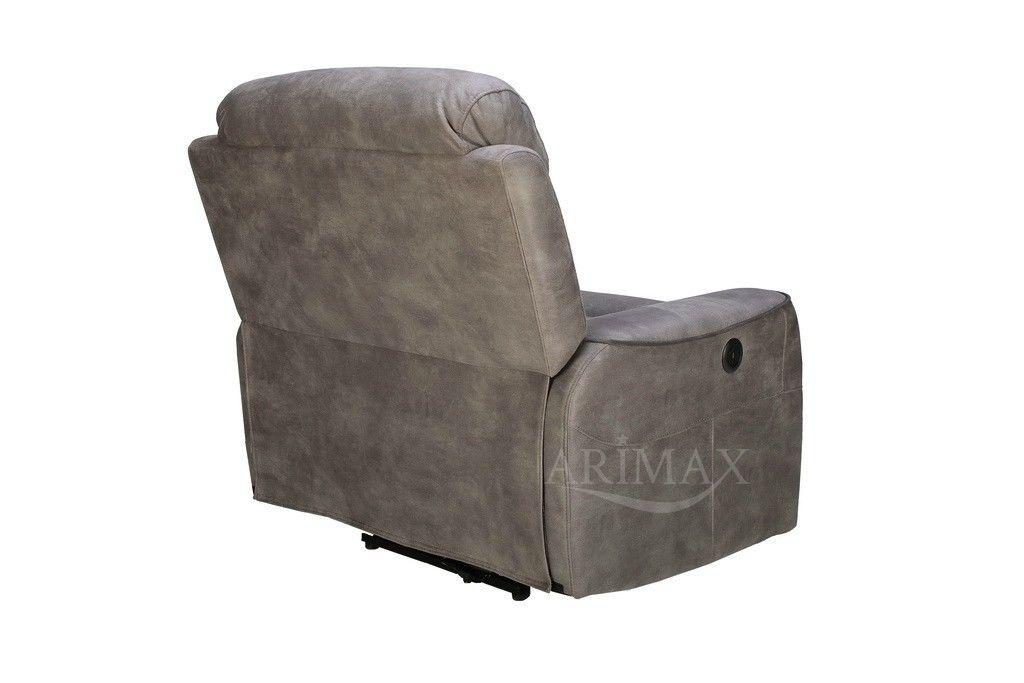 Кресло Arimax Рокки (Африканский носорог) - фото 5