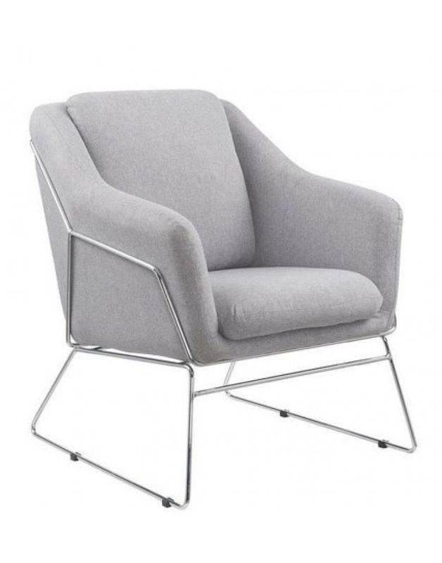 Кресло Halmar Soft - фото 1