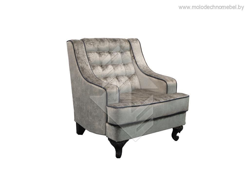 Кресло Молодечномебель Мокко ММ-308-01 - фото 1