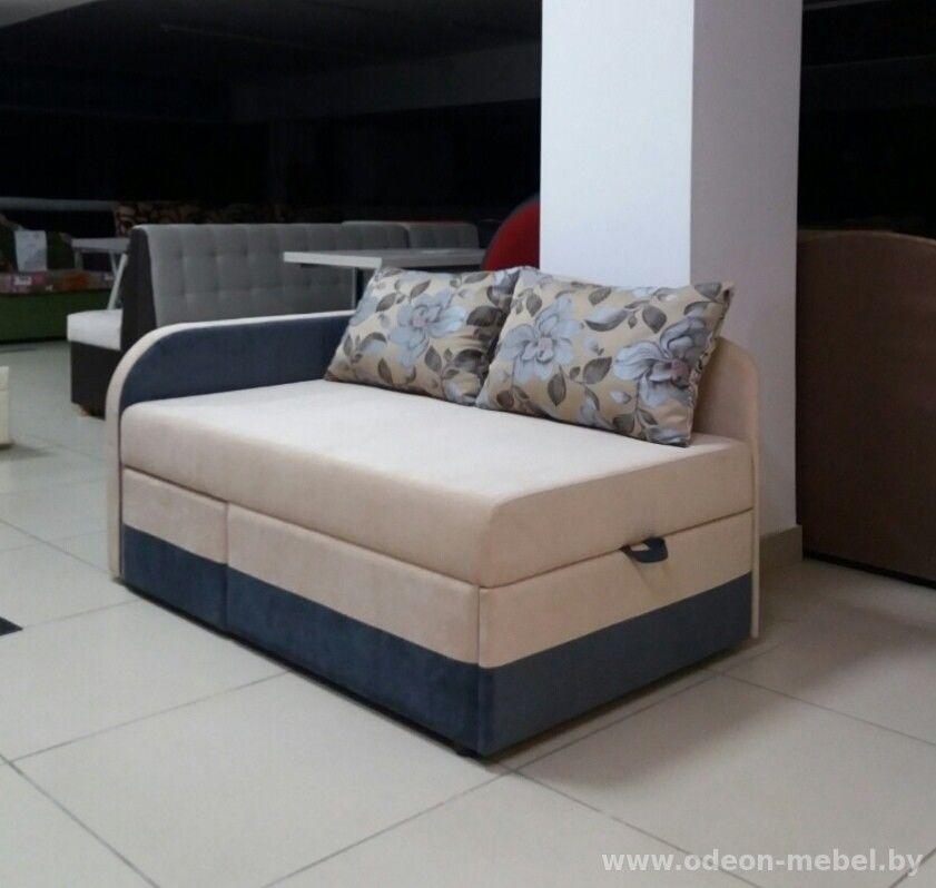 Диван Одеон-мебель Бони 1 - фото 1