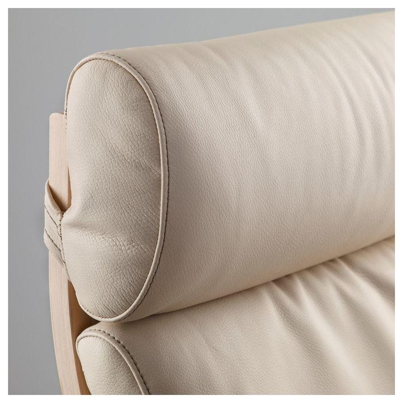 Кресло IKEA Поэнг 592.514.64 - фото 4
