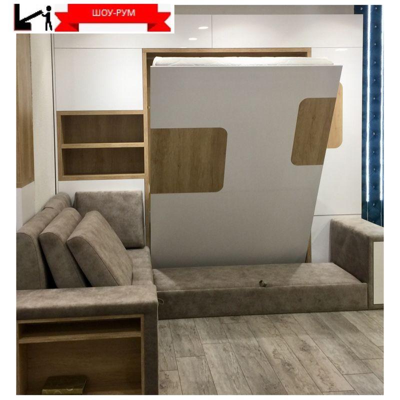 Мебель-трансформер 1-Transformer Трансформер 180 - фото 1