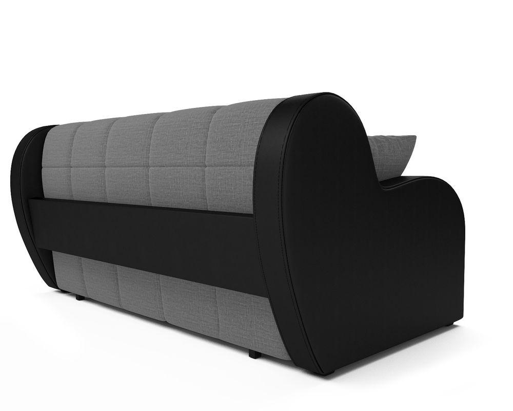 Диван Мебель-АРС Аккордеон Барон (серый) - фото 4