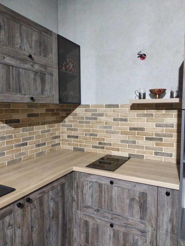 Кухня Дела кухонные Пример 10 - фото 2