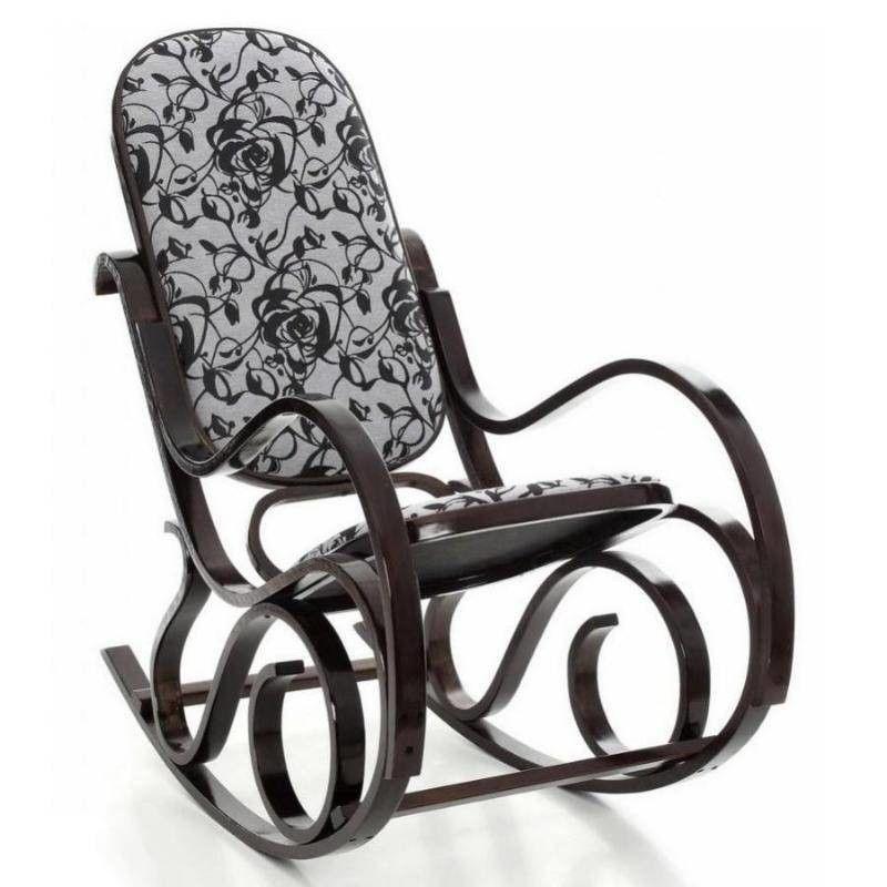 Кресло Бастион Relax m190 (розы) - фото 1