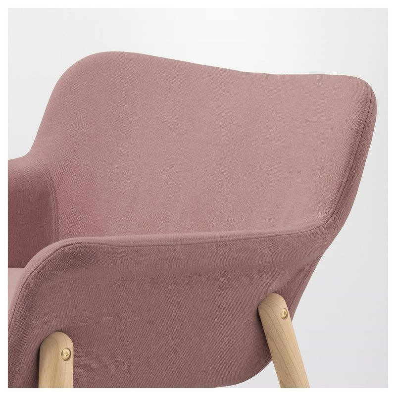 Кресло IKEA Ведбу 604.235.82 - фото 5