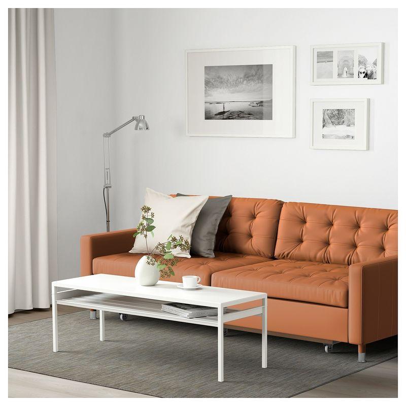 Диван IKEA Ландскруна3-местный [792.830.15] - фото 2