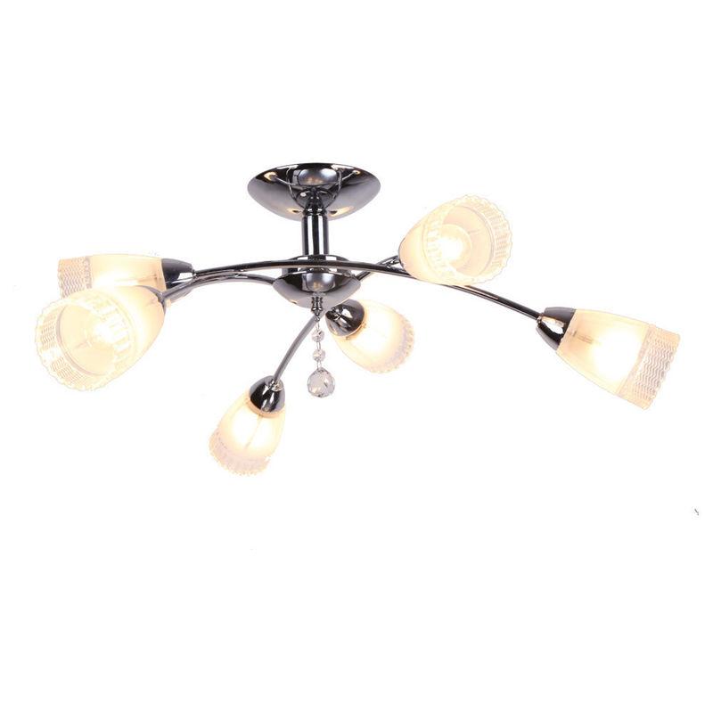 Светильник Arte Lamp Giulia A6198PL-6CC - фото 4