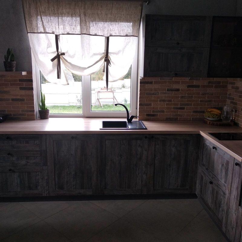 Кухня Дела кухонные Пример 10 - фото 4