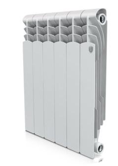 Радиатор отопления Royal Thermo Revolution Bimetall 500 - фото 1