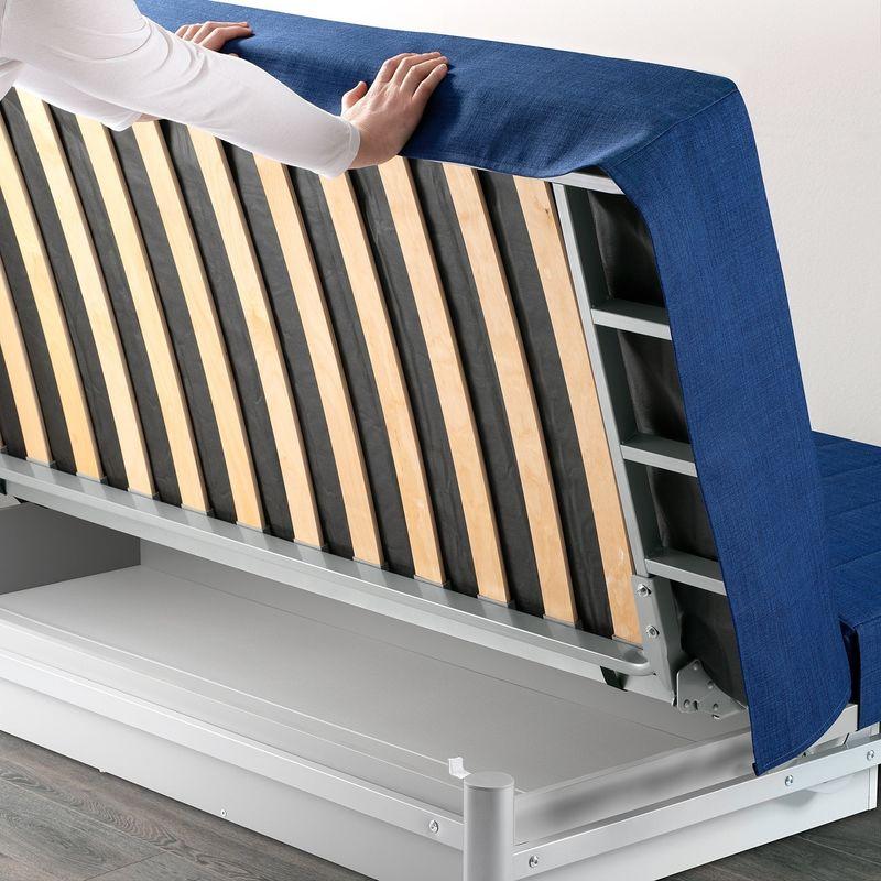 Диван IKEA Бединге [993.091.23] - фото 4