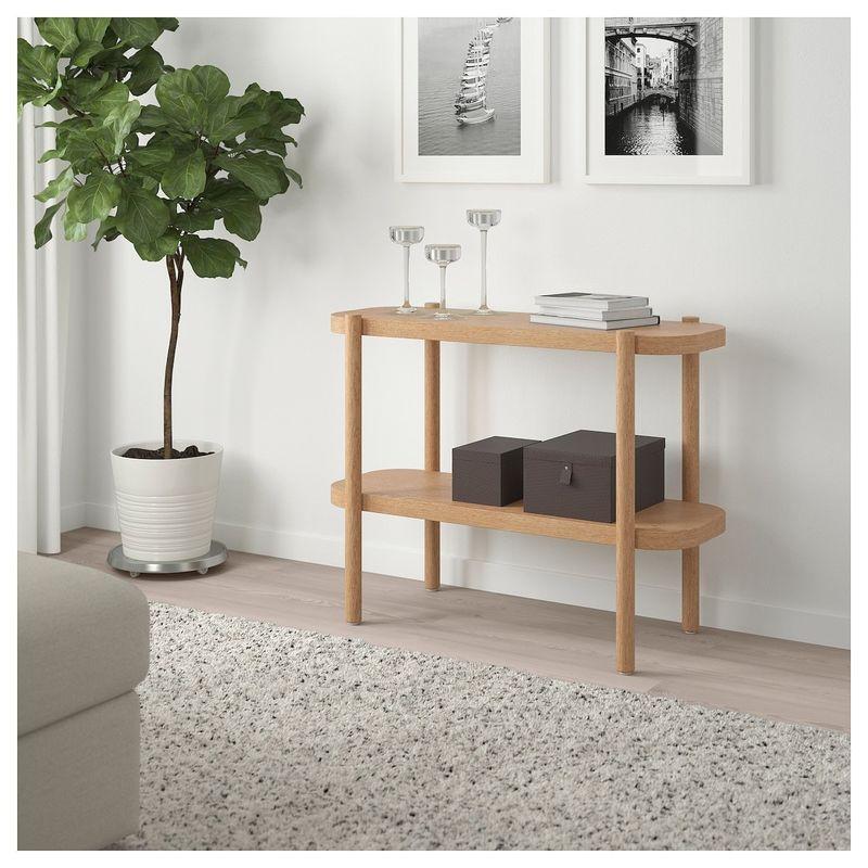 Стол-консоль IKEA Листерби 304.090.40 - фото 2