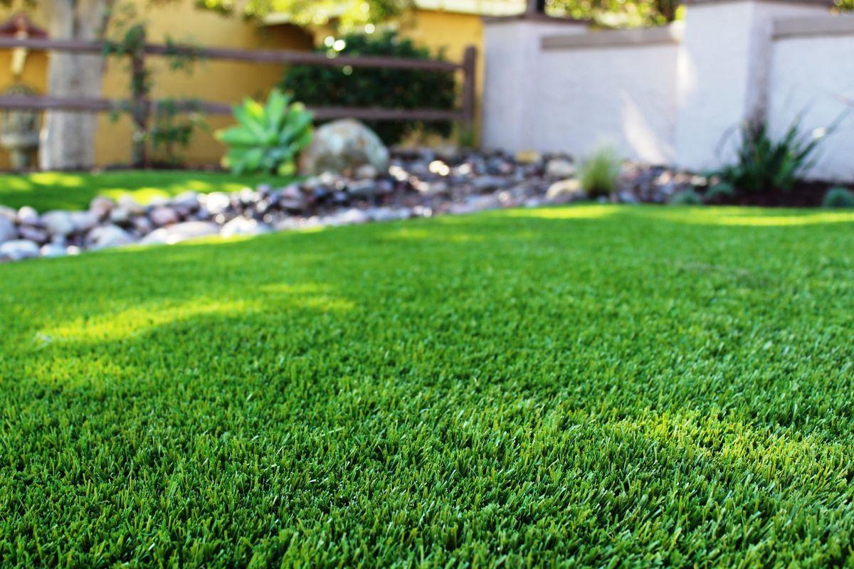 биомат сухой газон