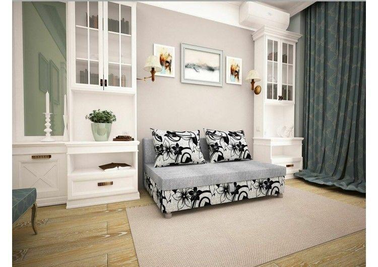 Диван Раевская мебельная фабрика Малыш Рогожка+шерфуд 00556 - фото 1