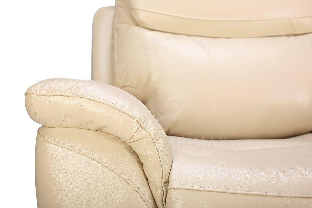 Кресло Arimax Митчел (Ванильное безе) - фото 7