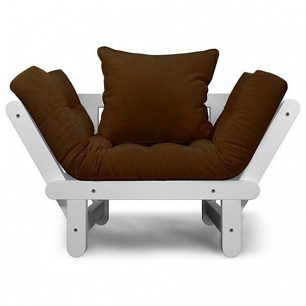 Кресло Anderson Сламбер AND_33set120, коричневый - фото 1