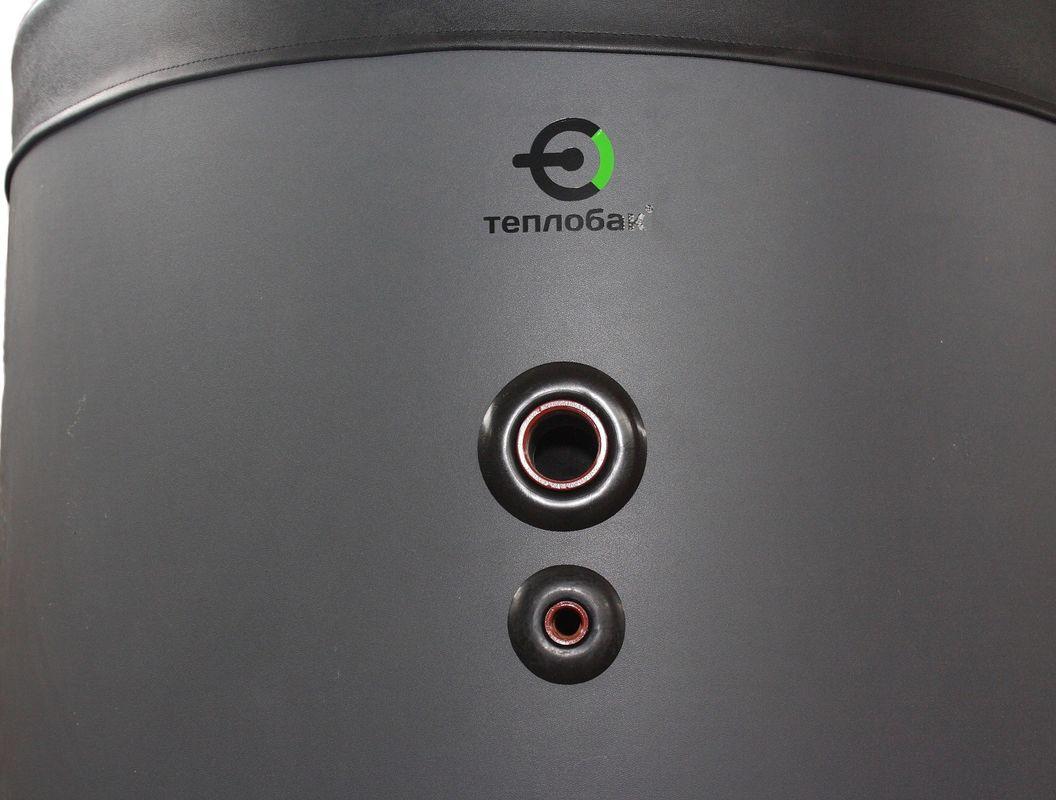 Буферная емкость Теплобак ВТА-2 1500/3.85 - фото 5