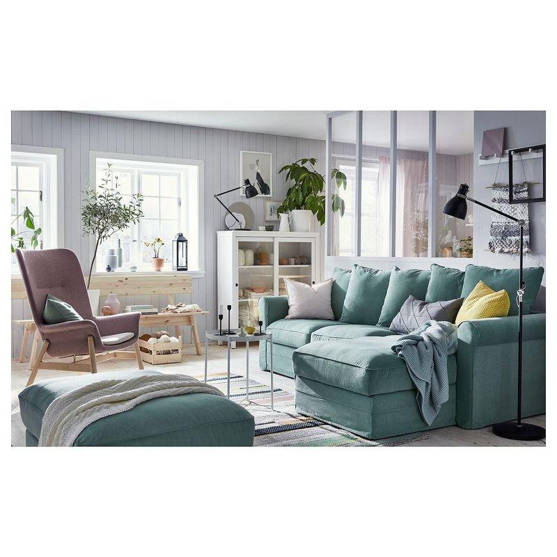 Кресло IKEA Ведбу 304.235.93 - фото 7