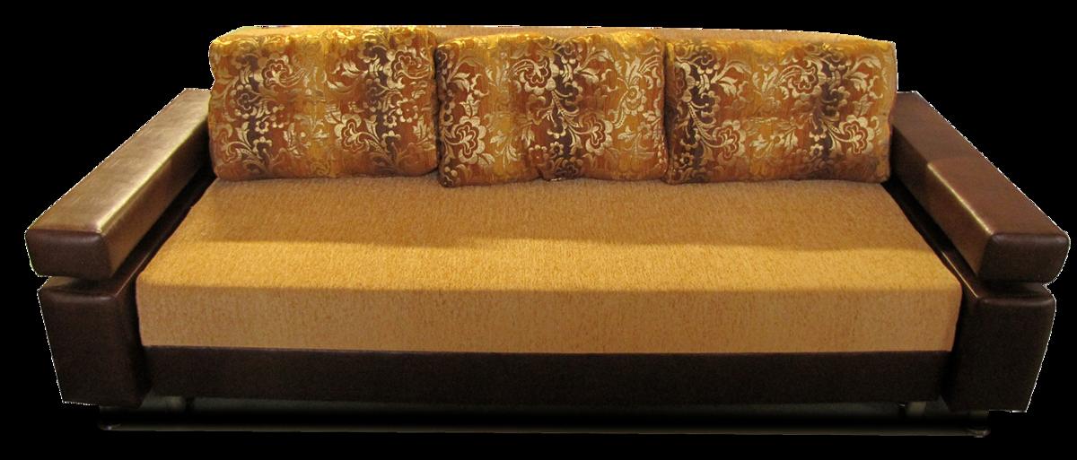 Диван Виктория Мебель Кватро у 405б - фото 1