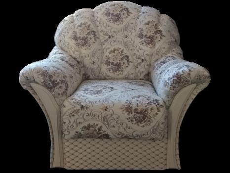 Кресло Виктория Мебель Венера 1 (З 290/1) - фото 1